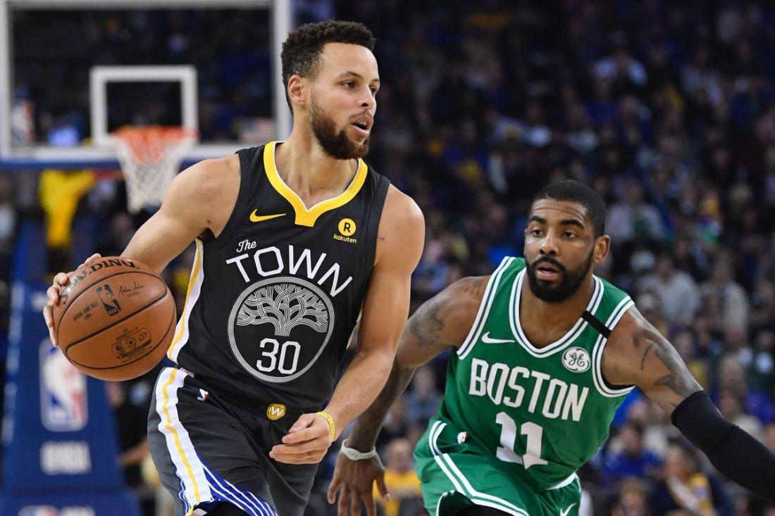 2019 NBA Finals